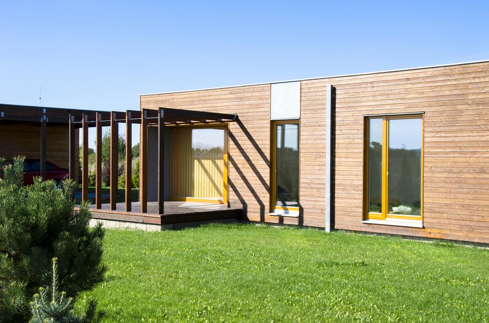 mobiliers pour une maison écologique