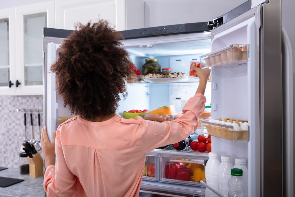 raison d'acheter un frigo américain